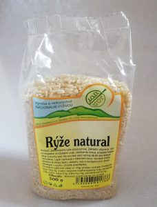 ryze natural