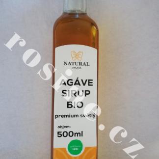 agave_sirup